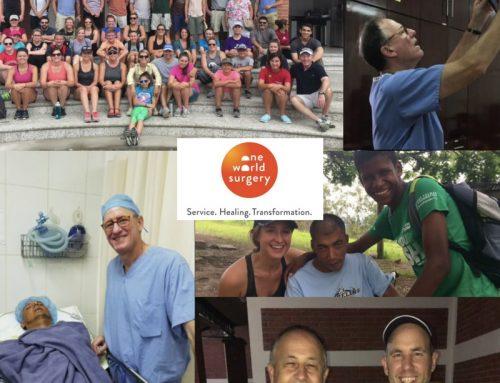 Cary Orthopaedics Makes an Impact in Honduras