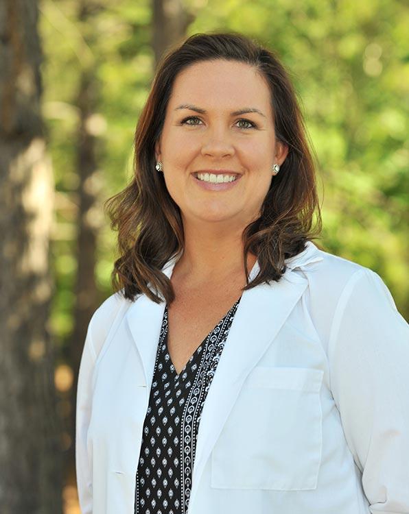 Julie Roeser PA-C, MMS