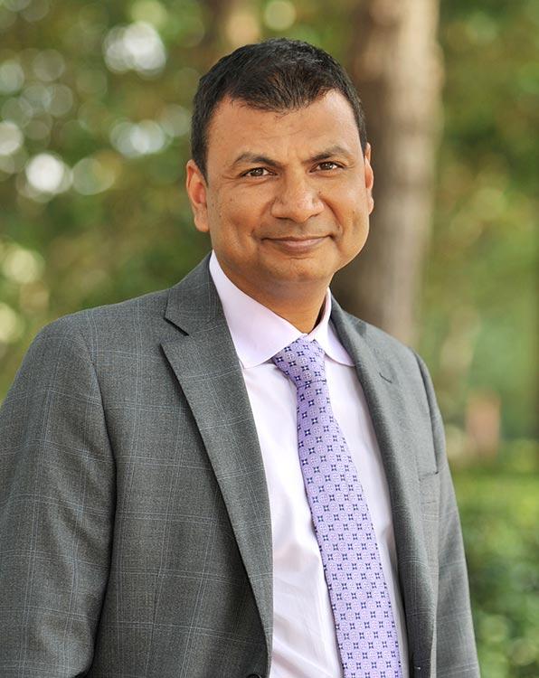 Sameer Mathur, M.D.
