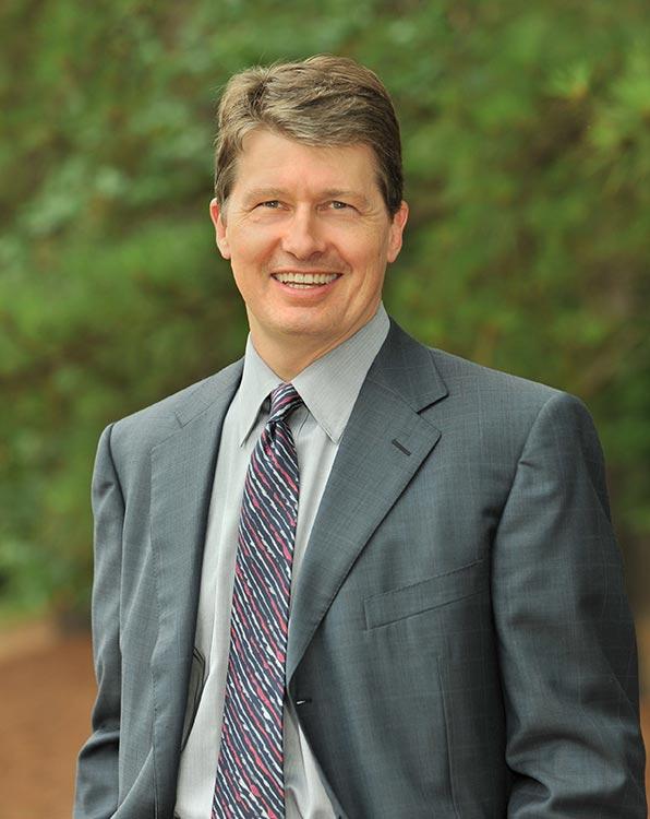 William K. Andersen M.D.