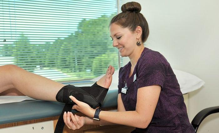 Cary Orthopaedics Urgent Care
