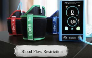 Blood-Flow-Restriction