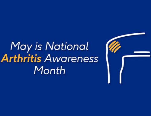 Arthritis Awareness Month: 15 Osteoarthritis Facts
