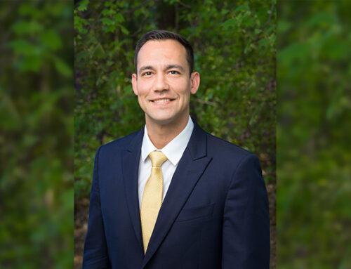Dr. Eric Z. Lukosius Joins Cary Orthopaedics