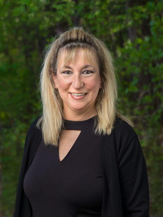 Janice Hirsch, PTA